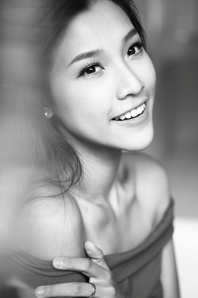 """Hoàng Oanh thừa nhận yêu """"phi công trẻ"""" Huỳnh Anh - 3"""