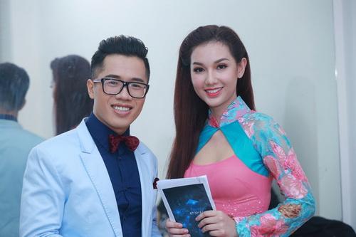 Hotgirl Quỳnh Chi ngày càng mặn mà hơn sau khi sinh con-4