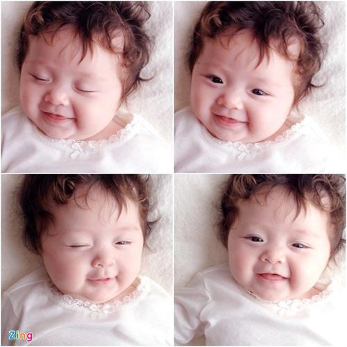 Elly Trần đã có con hơn 2 tháng với bạn trai Tây - 2
