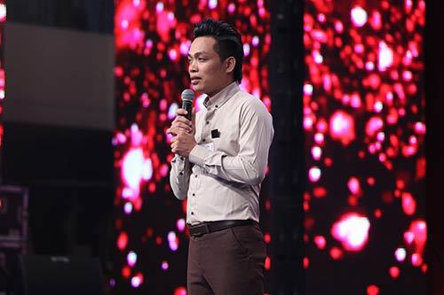 """vn's got talent: thi sinh hung bien, bgk """"nhan mat"""" - 1"""