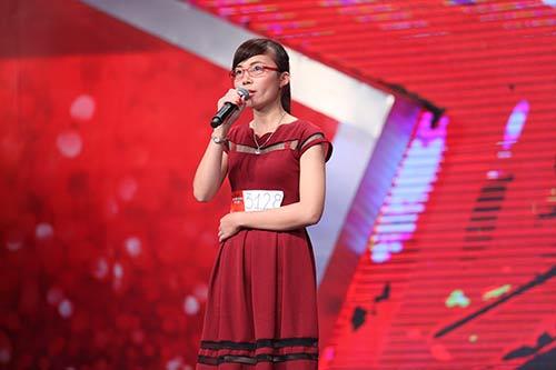 """vn's got talent: thi sinh hung bien, bgk """"nhan mat"""" - 7"""