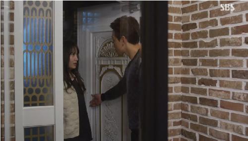 "me man nha bi rain trong phim ""my lovely girl"" - 6"