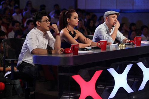 be 7 tuoi vn's got talent nhay dau kho nhu nguoi lon - 2