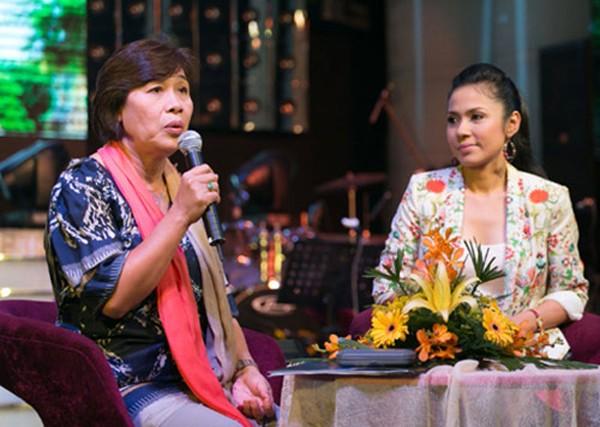 Loạt sao Việt bị trách mắng vì thiếu chuyên nghiệp-2