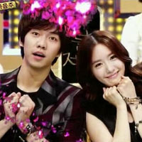 Rộ tin đồn Yoona (SNSD) và Lee Seung Gi chia tay