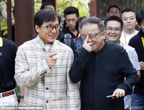 """""""dai than hoa than"""" vuong cuong sau 18 nam - 1"""