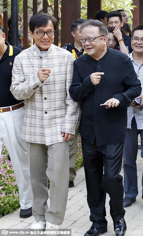 """""""dai than hoa than"""" vuong cuong sau 18 nam - 2"""