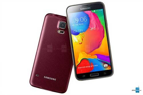 5 smartphone so huu man hinh sac net nhat - 1