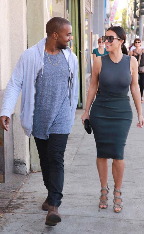 kim kardashian tuoi roi ben chong tren pho - 1
