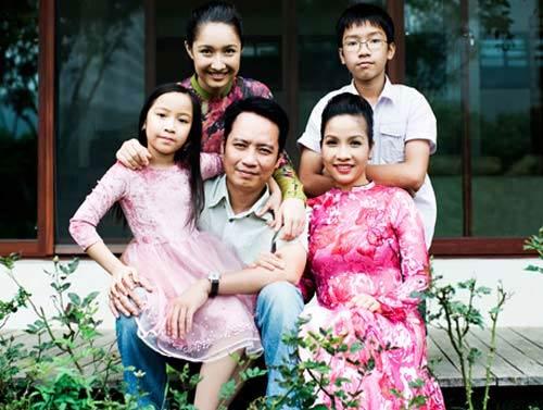 Ngắm các thiên thần lai siêu đáng yêu của sao Việt - 6