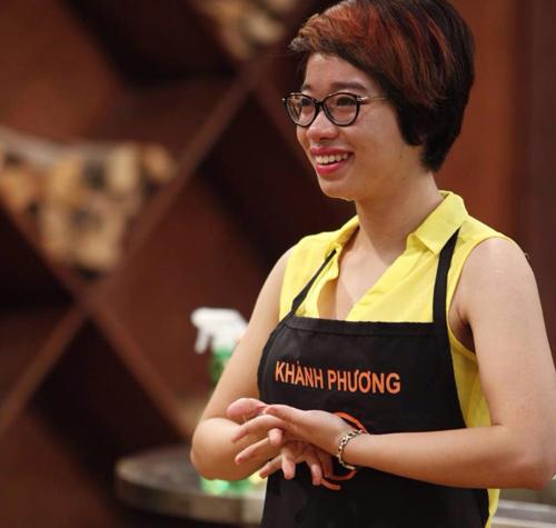 "khanh phuong: ""toi di tim vap nga cua rieng toi"" - 1"
