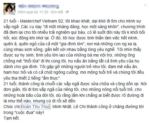 "khanh phuong: ""toi di tim vap nga cua rieng toi"" - 2"
