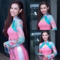 Làng sao - Hotgirl Quỳnh Chi ngày càng mặn mà hơn sau khi sinh con