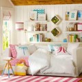 Nhà đẹp - 8 giải pháp thiết kế phòng nhỏ dành cho con