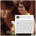 """Bếp Eva - Khánh Phương: """"Tôi đi tìm vấp ngã của riêng tôi"""""""