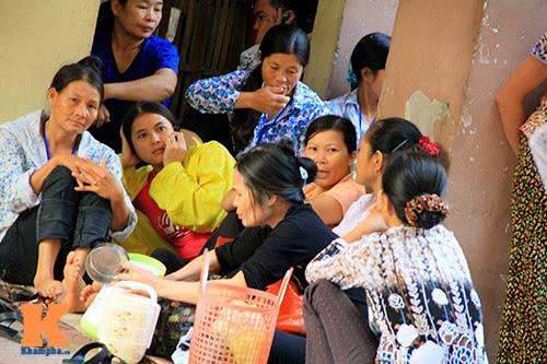 met moi cho doi kham thai tai bv phu san - 11