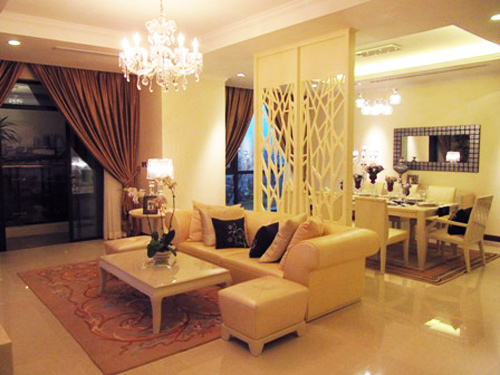 Mãn nhãn căn hộ chung cư cao cấp Hà Nội giá...8 tỷ đồng - 3