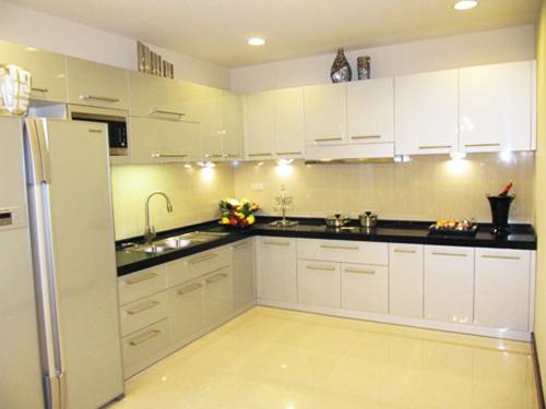 Mãn nhãn căn hộ chung cư cao cấp Hà Nội giá...8 tỷ đồng - 6