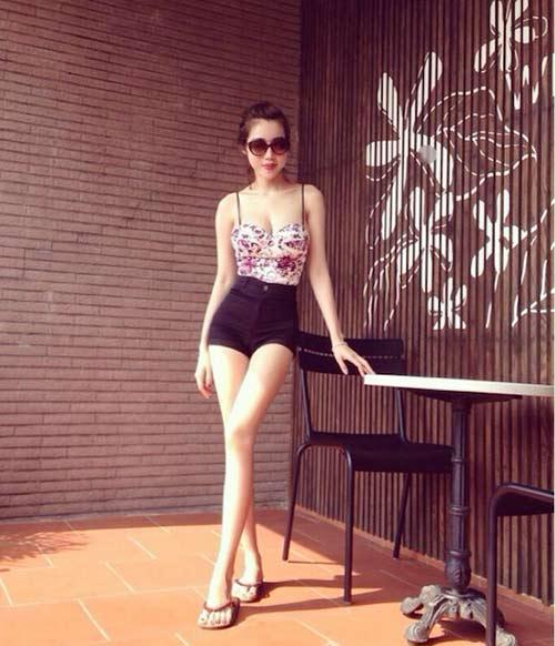 "elly tran len tieng ve tin don ""nho nguoi mang thai"" - 3"