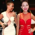 Thời trang - Váy áo quyến rũ và cá tính của Thảo Trang