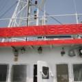 Tin tức - Lời khai của thuyền viên tàu Sunrise không thống nhất