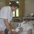 Tin tức - Ghép gân người chết não cho người chấn thương nặng