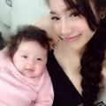 """Làng sao - Elly Trần lên tiếng về tin đồn """"nhờ người mang thai"""""""