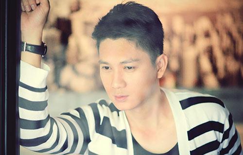 thai chi hung tu tin voi ve dien trai, thu sinh - 1