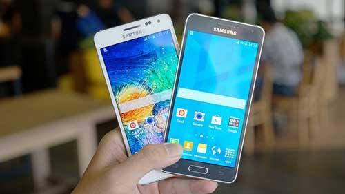 6 smartphone cao cap cho nguoi tay nho - 2