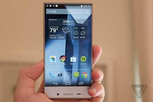 6 smartphone cao cap cho nguoi tay nho - 4
