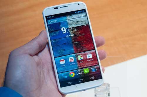 6 smartphone cao cap cho nguoi tay nho - 5