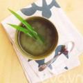 Bếp Eva - Chè nha đam đường phèn thanh mát