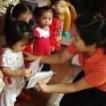 Làm mẹ - Kỹ năng giúp bé đối mặt với hình phạt của giáo viên