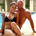 Tình yêu - Giới tính - Cặp vợ chồng huấn luyện viên thể hình nóng bỏng ở Hà Nội
