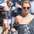 "Eva ""soi"" 15/10: Britney quần áo xộc xệch ra phố"