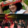F-Band xin lỗi vì lấy khăn piêu người Thái làm... khố