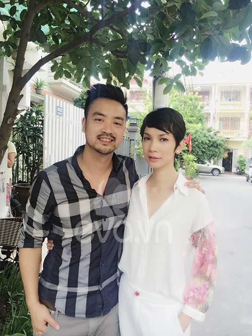 """xuan lan khong phai """"nguoi den sau"""" dinh ngoc diep - 3"""