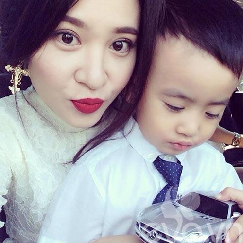 """tam su """"vui vi chong duoc nguoi khac yeu"""" hut nghin like - 1"""