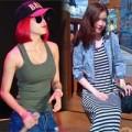 Thời trang - Những cô em gái sành điệu của mỹ nhân Việt