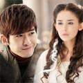 Làng sao - Trương Hàn bị tẩy chay vì hẹn hò người đẹp 9X
