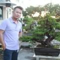 Nhà đẹp - Vườn bonsai tiền tỷ ở Mỹ của Bằng Kiều