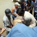 Tin tức - Bắt cá hô 'khủng' giá 200 triệu đồng giữa Sài Gòn