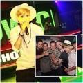 Làng sao - Hot boy Chi Dân được fan ngoại quốc yêu mến