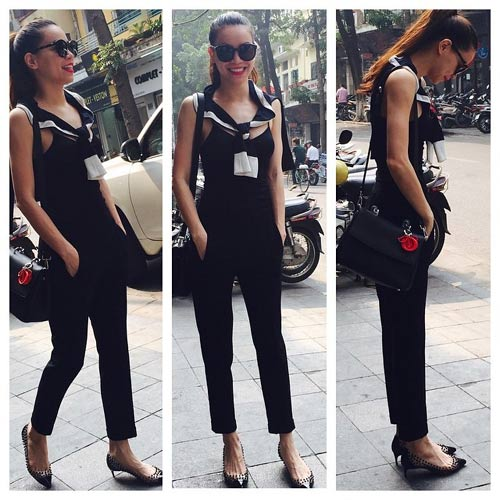 con gai thanh trung don sinh nhat 4 tuoi cung me - 13