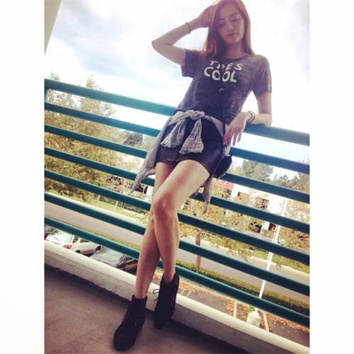 con gai thanh trung don sinh nhat 4 tuoi cung me - 6