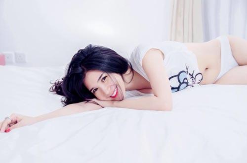 ngam nu sinh giong ngoc trinh tung centimet - 6