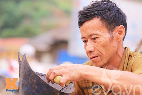 """sanh an tao meo, hay chon qua co sau"" - 5"