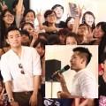 Làng sao - Hồng Phước lấy lại tình yêu khán giả hậu scandal