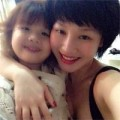 Làng sao - Con gái Thành Trung đón sinh nhật 4 tuổi cùng mẹ
