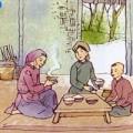 Làm mẹ - Truyện cổ tích: Sự tích Hồ Ba Bể